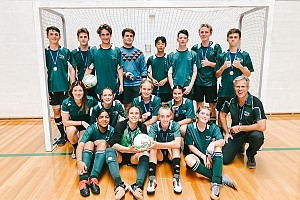 NSW Schools Regional Futsal Championships