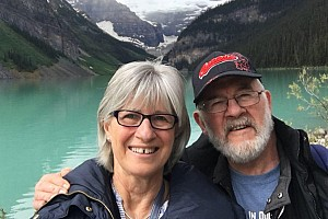 Geoff and Sue Walker 'Impact the Nations' with clean water