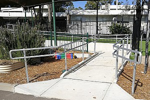 Ramping Up Student Access