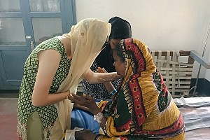 2017 India Mission Update 2
