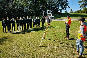 Maths in Surveying