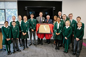 Senior School Building Stage 2 – Official Opening