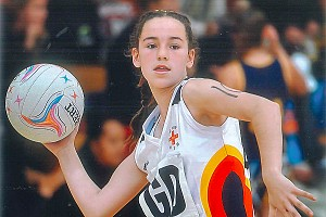 NSWCIS Netball Excellence
