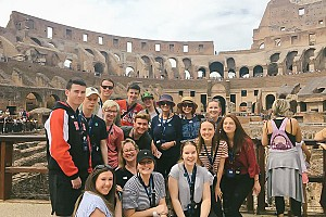 Europe History Trip