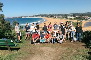 Resolving an Ecosystem at Risk at the North Narrabeen