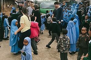Kenya & Tanzania Mission - Update 2