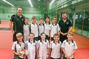 CSSA Primary Super 8s Cricket Championships
