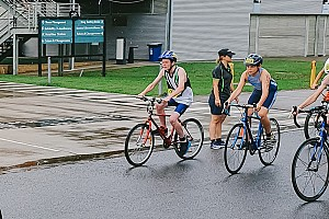 All Schools Triathlon